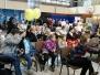 06 10 2017 r Szkoła Podstawowa Nr 2 Festyn zorganizowany przez Jaworznickie Stowarzyszenie Niezależni.