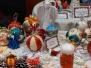 20 12 2018 r Wystawa ozdób świątecznych Klubu robótek ręcznych