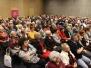22 02 2017 r II Kongres Seniorów w Katowicach