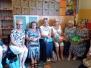 Spotkanie w Przedszkolu NR 7 w Jaworznie.