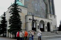 009 Kościół w Brzęczkowicach