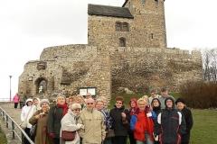 024 Zamek w Będzinie
