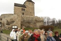 025 Zamek w Będzinie