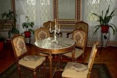 041 Wnętrza pałacowe z XVIII-XIX w
