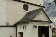 057 Sławków Kościół